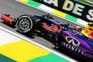 Red Bull anuncia la ruptura con Infiniti