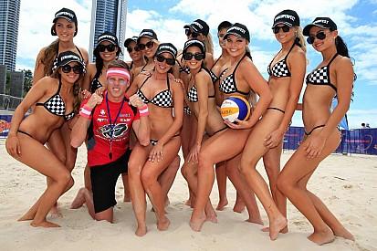 Fotostrecke: Die Girls der australischen V8-Supercars