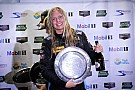 Christina Nielsen repete pai e vai correr 24 horas de Le Mans