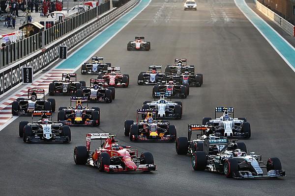 Jordan: F1's manufacturer teams have