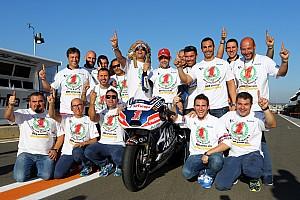 MotoGP Contenu spécial Bilan 2015 - Barberá domine l'Open, Baz se révèle