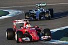 Mercedes porte plainte pour un vol de données lié à Ferrari
