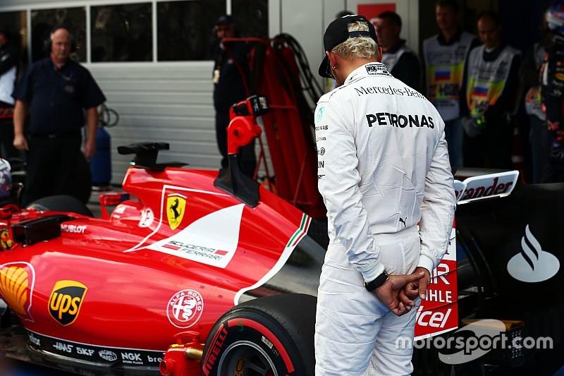 Analysis: Mercedes vs. Ben Hoyle – a new Spygate?