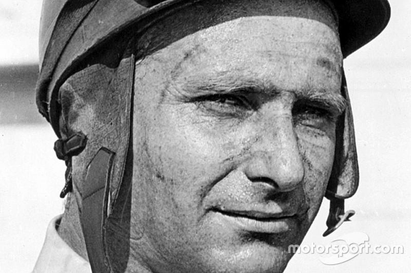Confirman la paternidad de Fangio