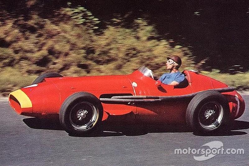 DNS beweist: Juan Manuel Fangio war Vater