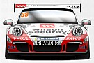 Wall makes Porsche switch for 2016