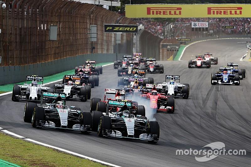 Pirelli-Sportchef schlägt revolutionären Formel-1-Kalender vor