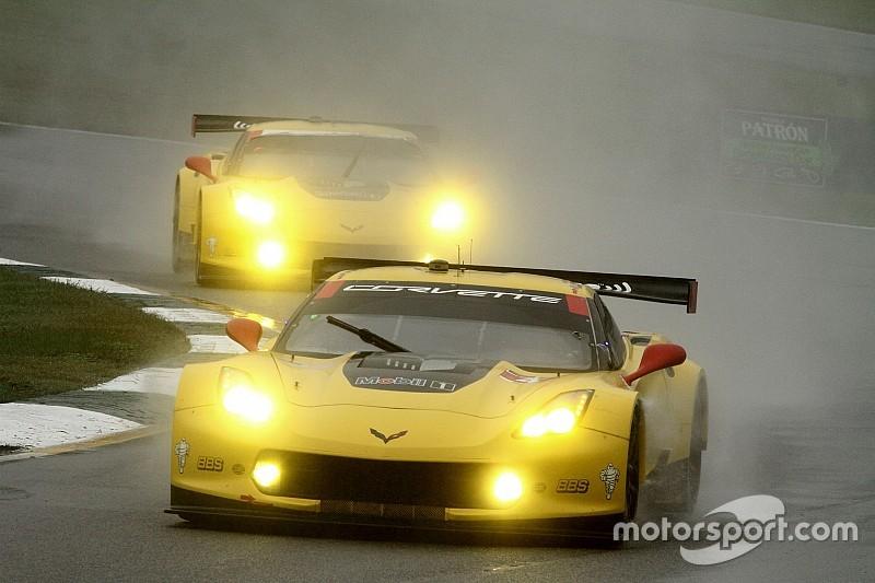 ProSpeed车队确定使用克尔维特C7.R参加下赛季ELMS