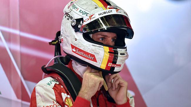 """Vettel: """"Fare come Michael Schumacher sarebbe stupendo"""""""