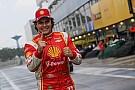 """Em último ato pela Shell, Valdeno celebra """"volta perfeita"""""""