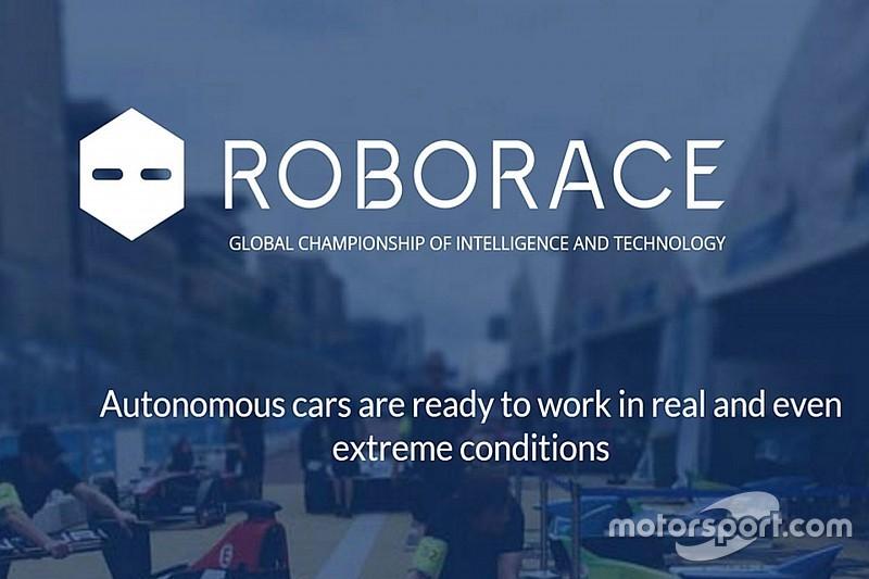 Мнение: десять причин следить за Roborace