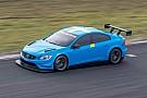 Mit zwei Schweden in die WTCC: Volvo gibt Fahrer bekannt