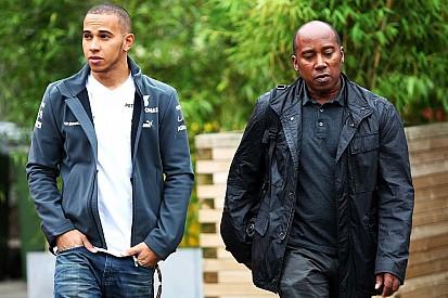 """Lewis Hamilton: """"Ich wollte einfach nur einen Vater"""""""