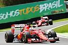 Ferrari diz que pode sair da F1 se FIA fizer motor padrão
