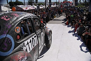 Offroad Breaking news Experiencing the Baja 1000