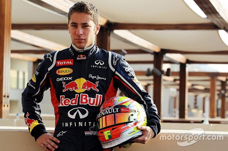 """L'animosité de Frijns envers Red Bull, """"un gros mensonge"""""""