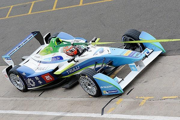 L'équipe Trulli se retire pour de bon