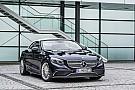 Mercedes maakt bruutste cabrio tot nu toe: S65 AMG krijgt V12