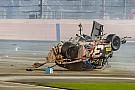 Rétro 2015 - L'énorme crash d'Austin Dillon à Daytona