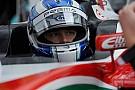 La Prema promuove Ralf Aron nell'Europeo Formula 3