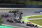 F1 overweegt plan met drie motoren per seizoen