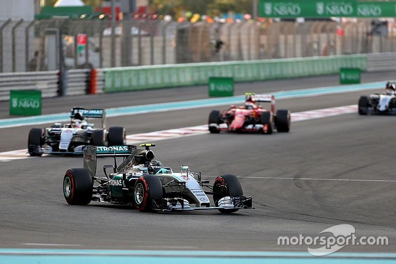 Mercedes descarta que Ferrari esté involucrado en caso de espionaje