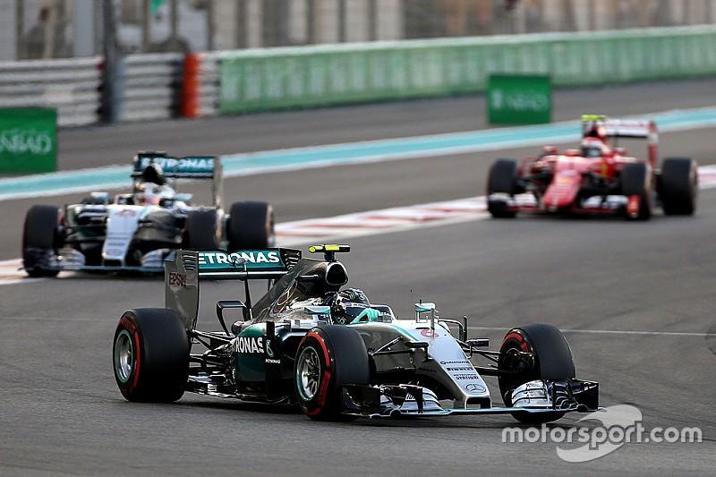 Mercedes - Ferrari n'est pas impliqué dans l'affaire d'espionnage
