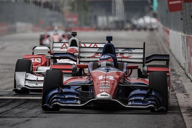 Indy confirma aumento de potência para Push to Pass