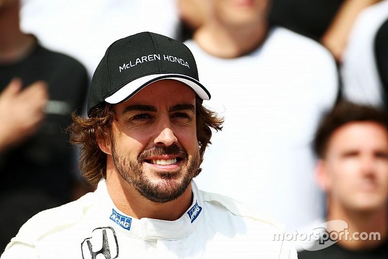 Montezemolo defende devoção de Alonso à Ferrari