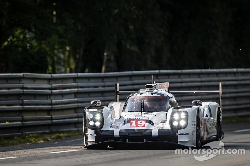 "FIA ""stupid"" to create F1/Le Mans clash, says Stuck"