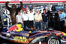 Relembre quando Star Wars invadiu a Fórmula 1