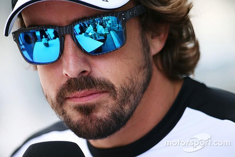 Alonso sabía en lo que se estaba metiendo, dice Dennis