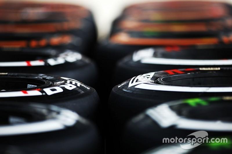 Pirelli anuncia pneus para GPs do Bahrein e China