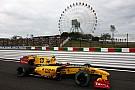 Rémi Taffin: Renault macht nicht noch einmal den gleichen Fehler