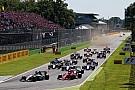 Rettung für den Grand Prix in Monza in Sicht