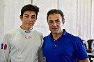 Giuliano Alesi to step up to GP3 in 2016