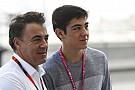 Giuliano Alesi debutta in GP3 nel 2016: lo conferma Jean