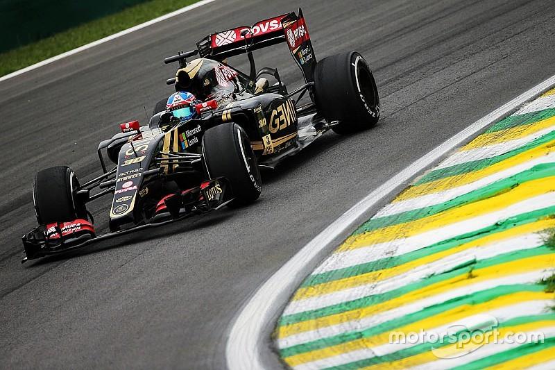 """Palmer: """"Voglio diventare un riferimento per Renault"""""""