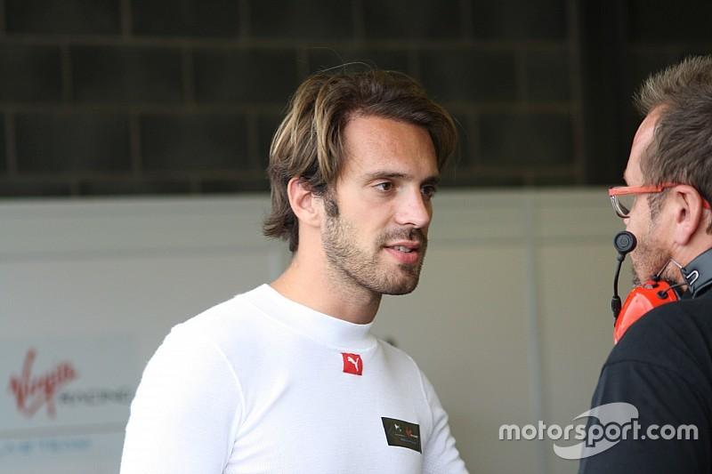 """Vergne: """"Totalmente concentrato sul progetto Ferrari"""""""