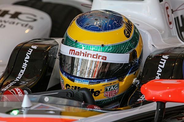 Senna dicht bij WEC-deal voor 2016