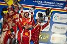 Equipe Shell Racing garante dobradinha nas 500 Milhas