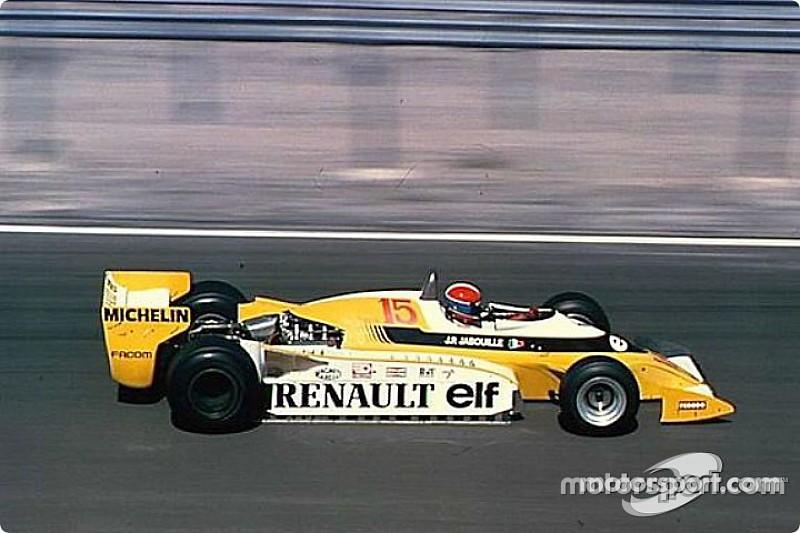 Renault – La grande épopée racontée par François Castaing