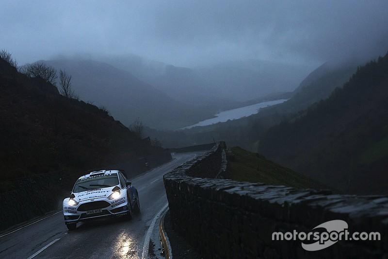 M-Sport не подала заявку на участие в WRC