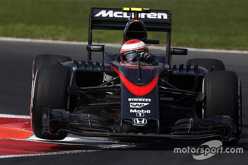 Adrian Newey: McLaren-Honda 2016 besser als Red Bull Racing?