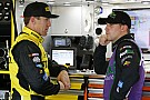 Joe Gibbs baut seine NASCAR-Teams um