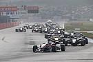 F3 europeia tem 37 inscrições de pilotos para 2016