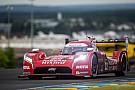 Nissan zieht LMP1-Autos aus der WEC zurück