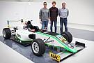 Louis Gachot se une a equipo de Schumacher de F4 alemana