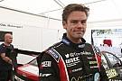Chilton è il terzo pilota della Sébastien Loeb Racing?