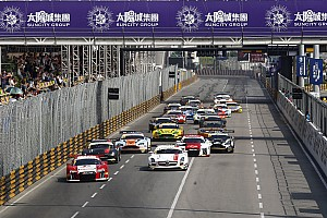 GT Commentary Opinion: Why motorsport's off-season is a thing of the past
